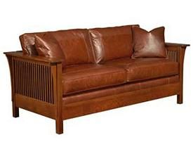 Stickley Furniture When I Think Of One Thing The S