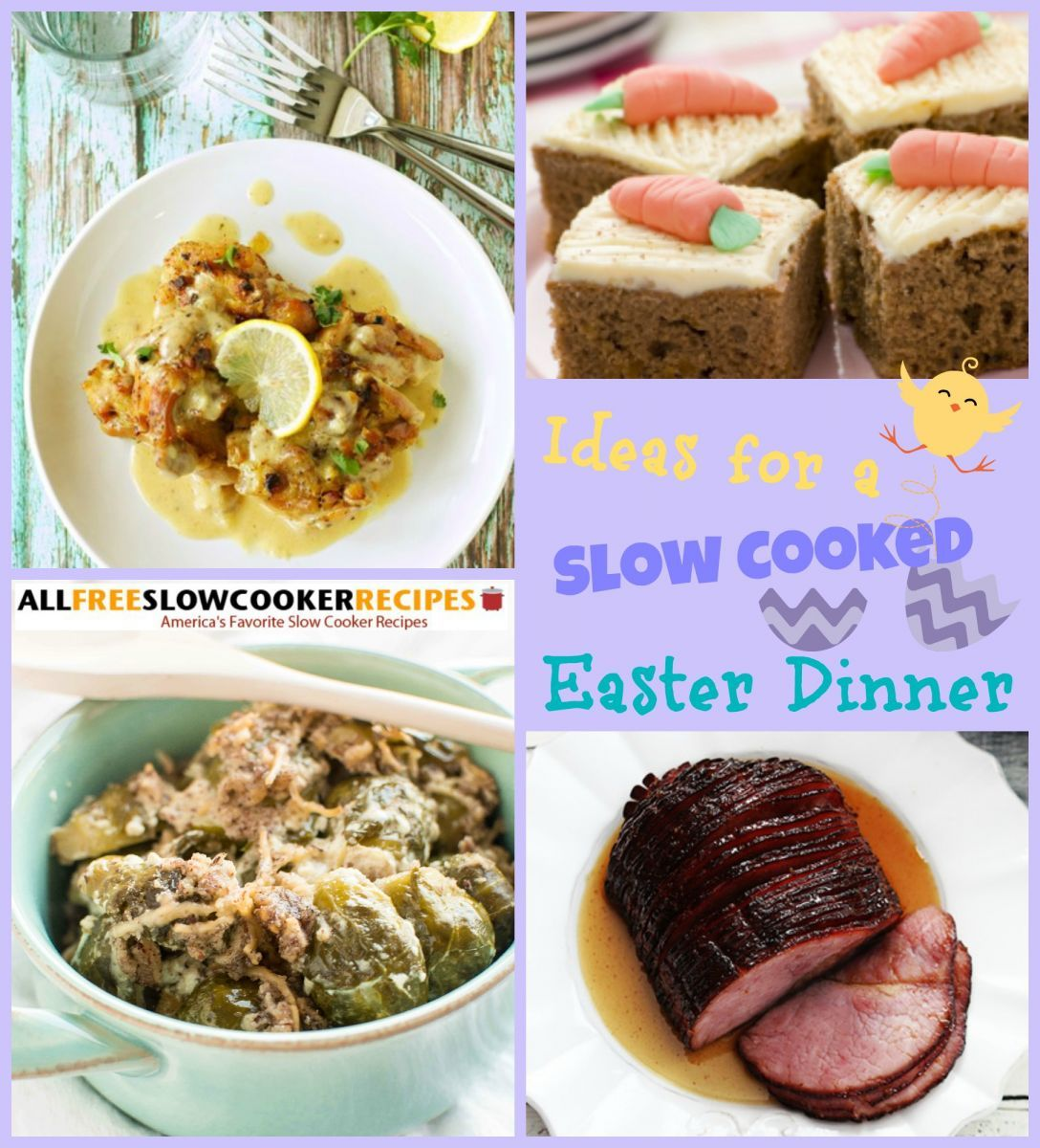 1000+ images about Recipes for Easter on Pinterest | Carrot cakes ...
