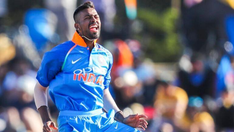 Hardik Pandya Was Disturbed By Koffee With Karan Show Kiran More With Images Cricket Lower Back Injury Shikhar Dhawan