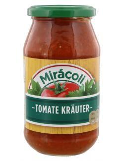 Mirácoli Tomate Kräuter - Mars Food