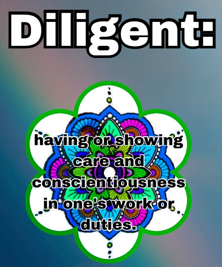 freetoedit diligent dictionary definition meaning