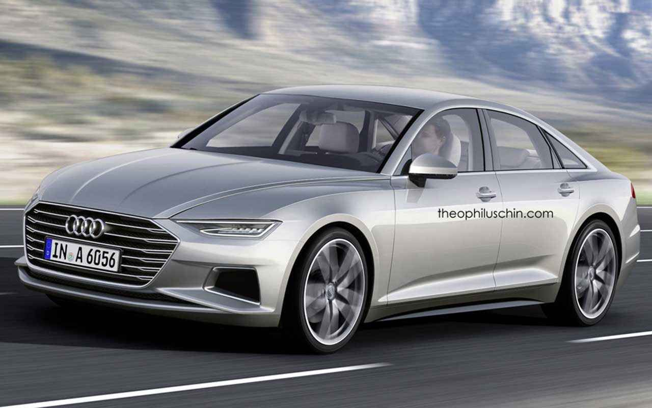New 2018 audi a6 changes release date specs and price http