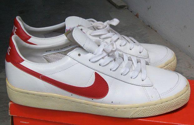 Las nike de Marty McFly | Sneakers, Old
