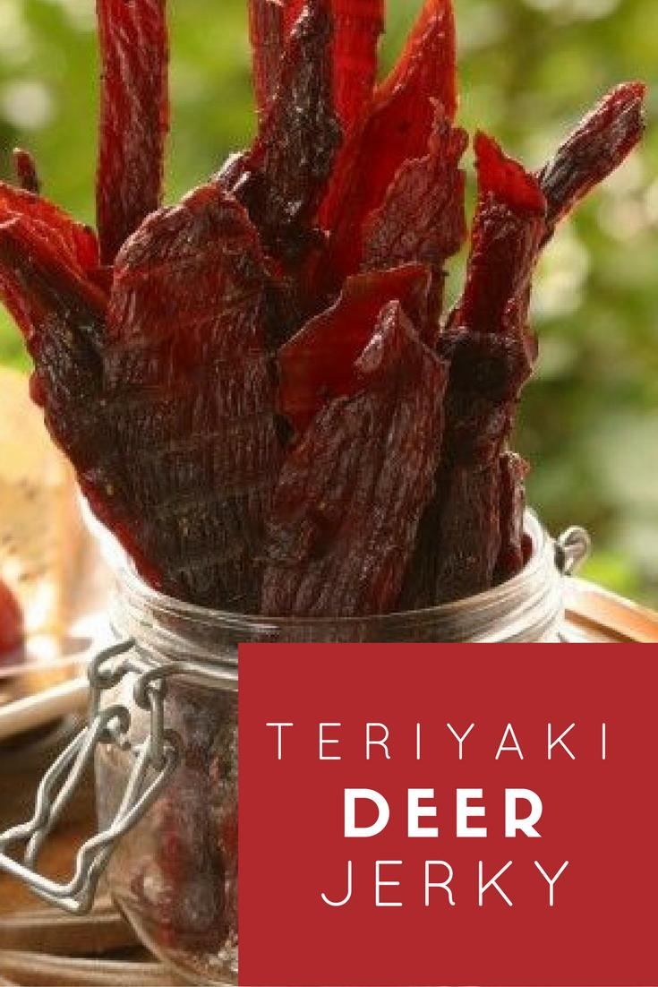 Best Food Dehydrator For Deer Jerky