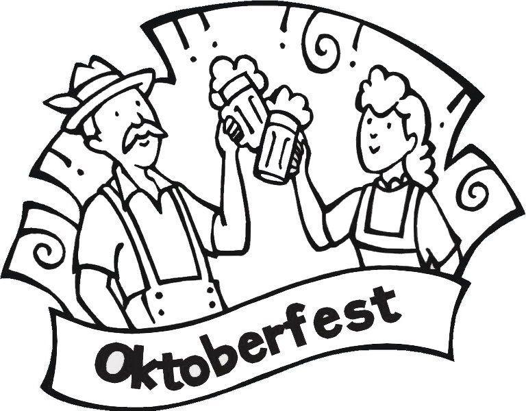 Ausmalbilder Oktoberfest Ausmalbilder Fur Kinder Ausmalbilder Ausmalen Oktoberfest