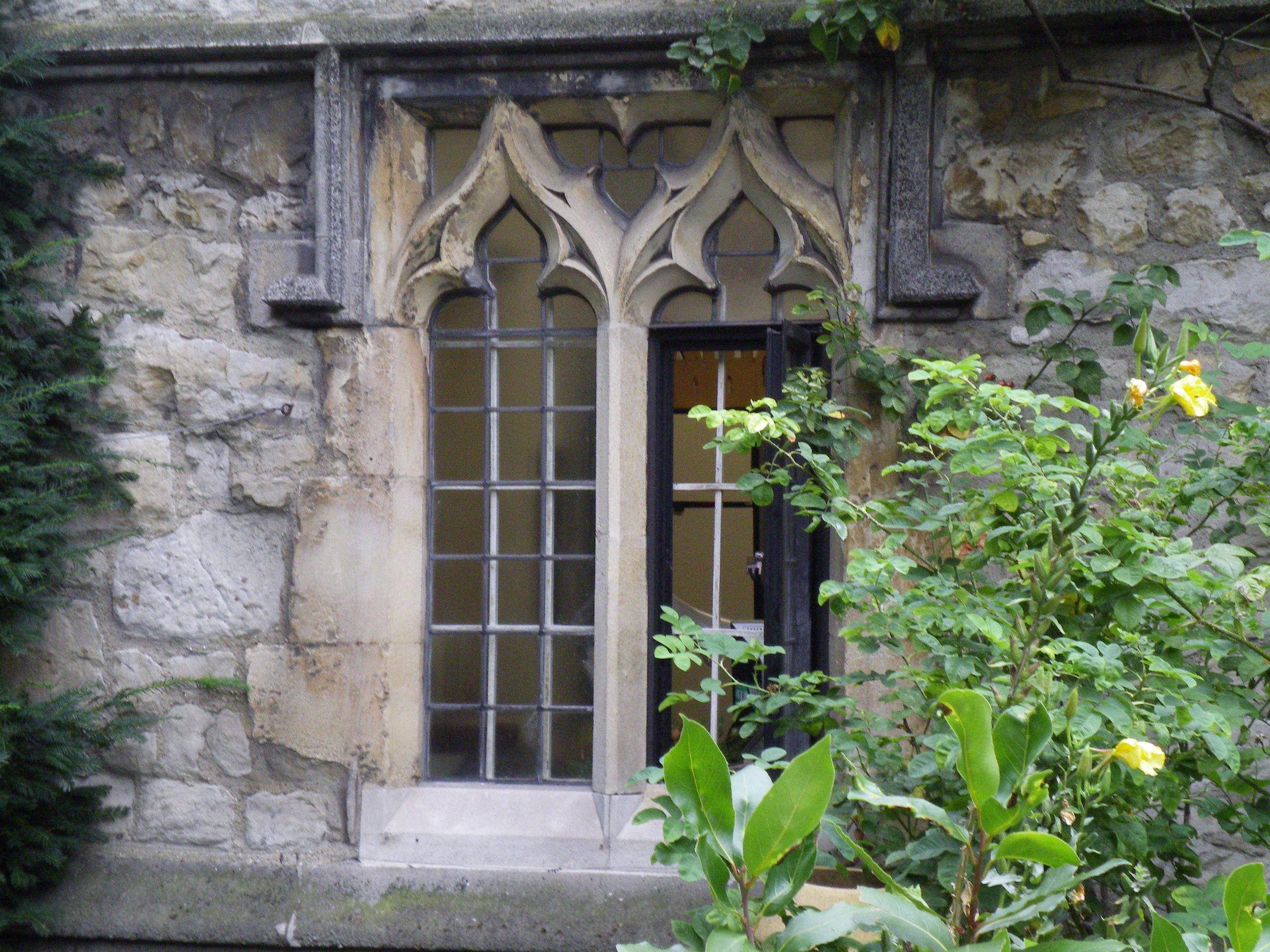 Londres, the garden museum
