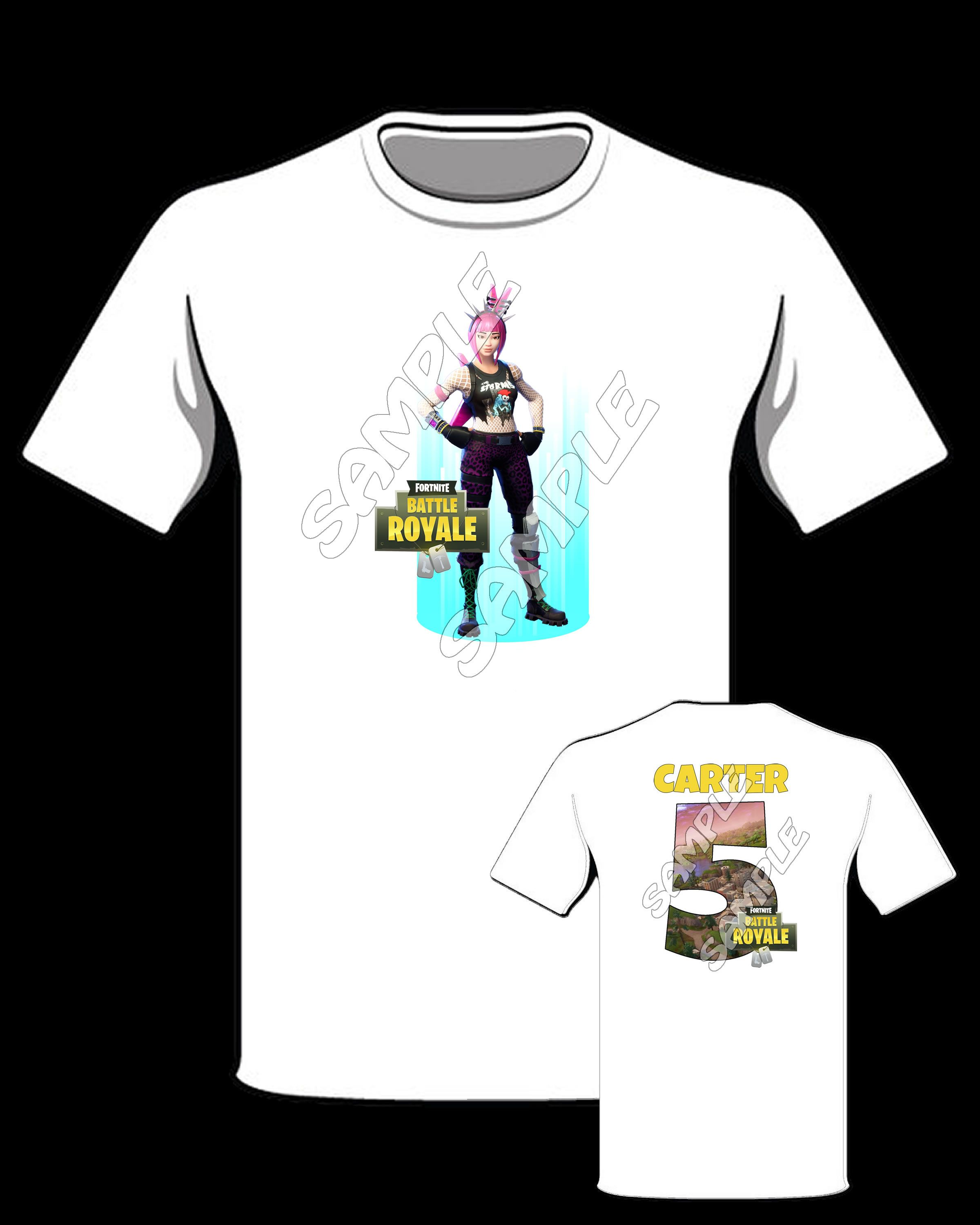 76a5f1f4 CLICK ON PICTURE TO BUY The back of the t-shirt can be printed with ...