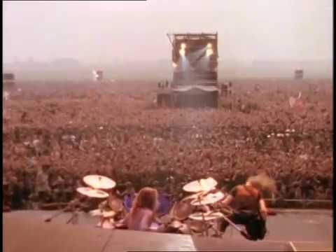 Iron Maiden - Live In Dortmund 1983 (FULL CONCERT) - YouTube