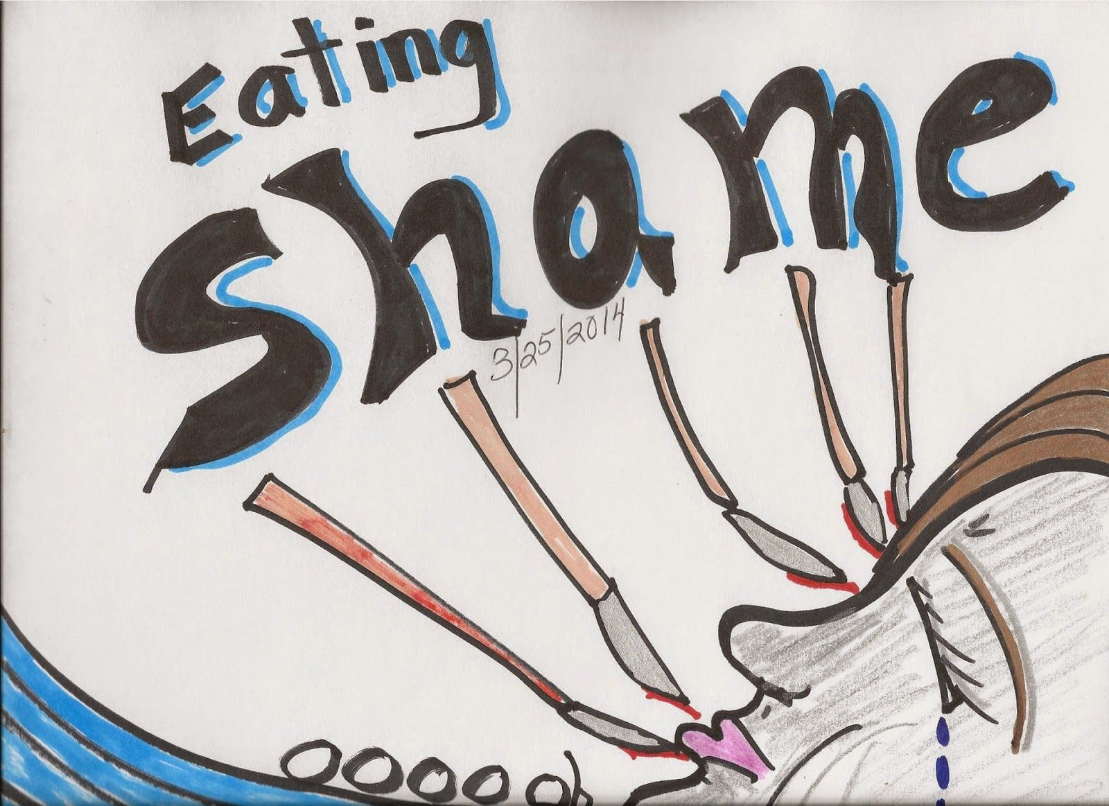 Eating Disorders with Dr Kathleen Fuller: Stop Feeding Guilt and Shame