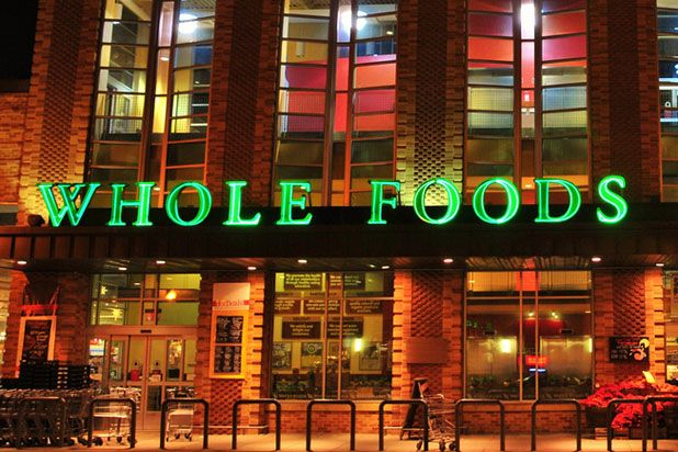 Things Whole Foods Doesn't Want You to Know. Interesting!