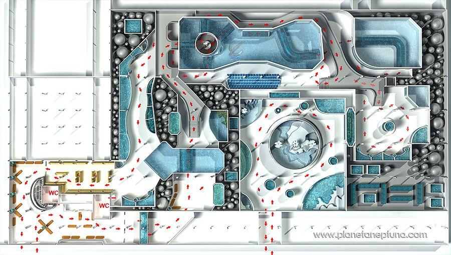 oceanarium Google Search Aquarium architecture