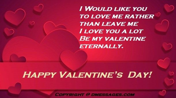 Best 50 Happy Valentine S Day Text Messages 2020 Happy Valentine Valentines Day Messages Valentine Day Messages Love