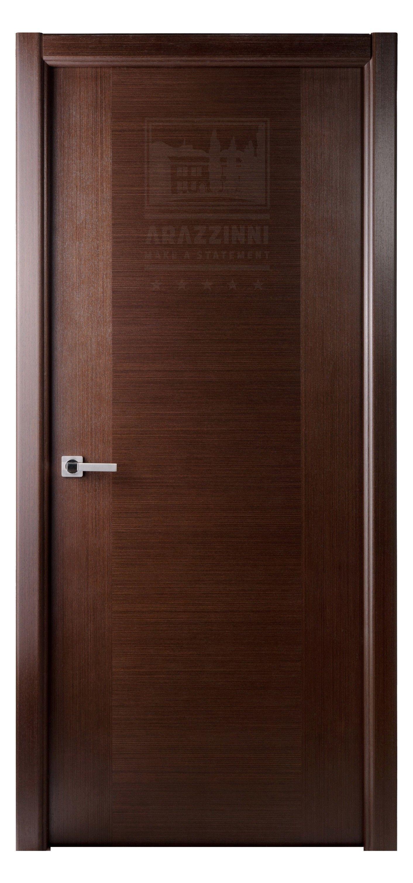 Classica Lux Interior Door Wenge & Classica Lux Interior Door Wenge | Exotic Wood Veneer Doors ... pezcame.com