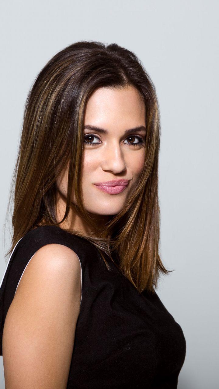 Downaload Smile, actress, celebrity, Torrey DeVitto
