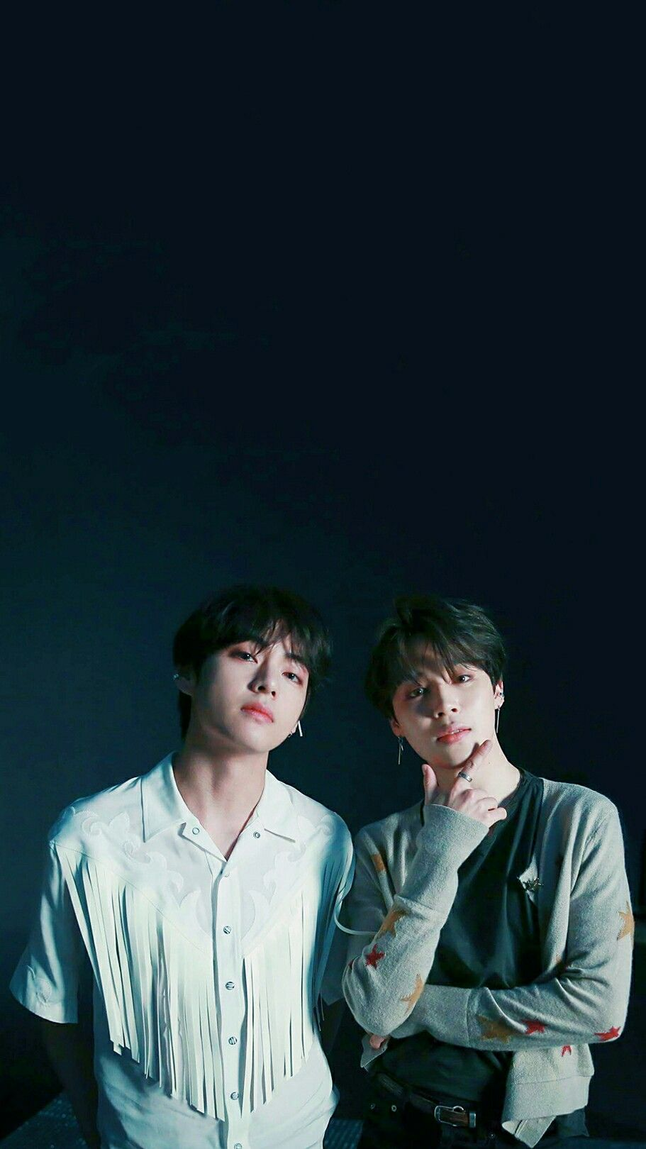 Bts Edits Bts Wallpapers Bts Love Yourself Tear Sketch Pls Make Sure To Follow Me Before U Save It Find More On My Account B Bts Vmin Vmin Bts Jimin