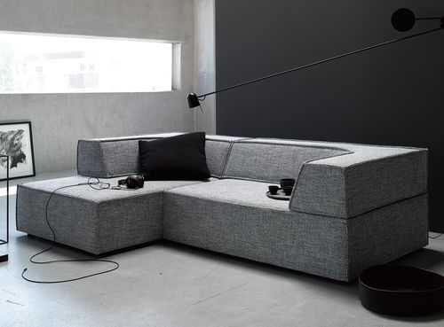 Modul Sofa Modern Für Innenbereich