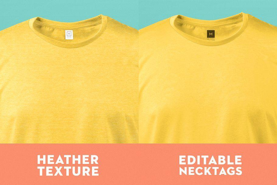 Download T Shirt Mockup Template Front Back Shirt Mockup Tshirt Mockup Mockup Template
