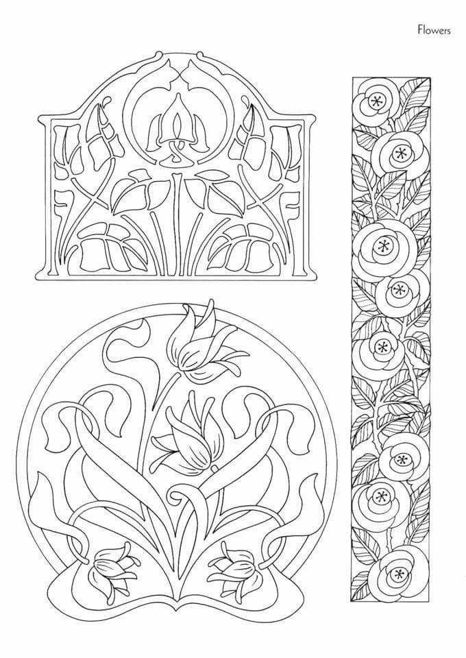 Pin de Lada Vyaltseva Lady-Ladik en орнамент, узор | Pinterest