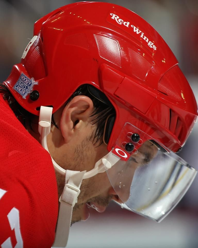 Pavel Datsyuk. One of the greatest players to play the game.