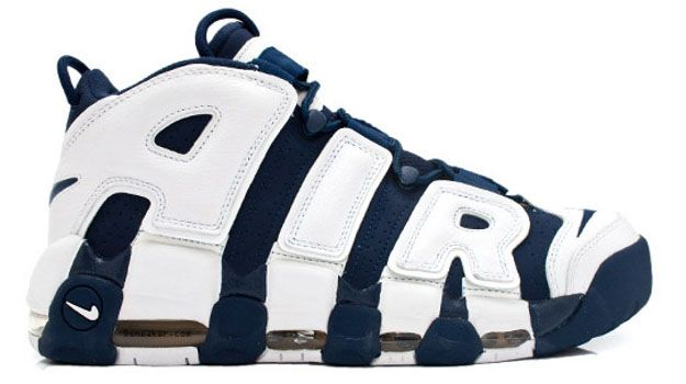 06 nike air more uptempo The 10 Best Nike Air Max Basketball