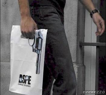 Bag / Gun