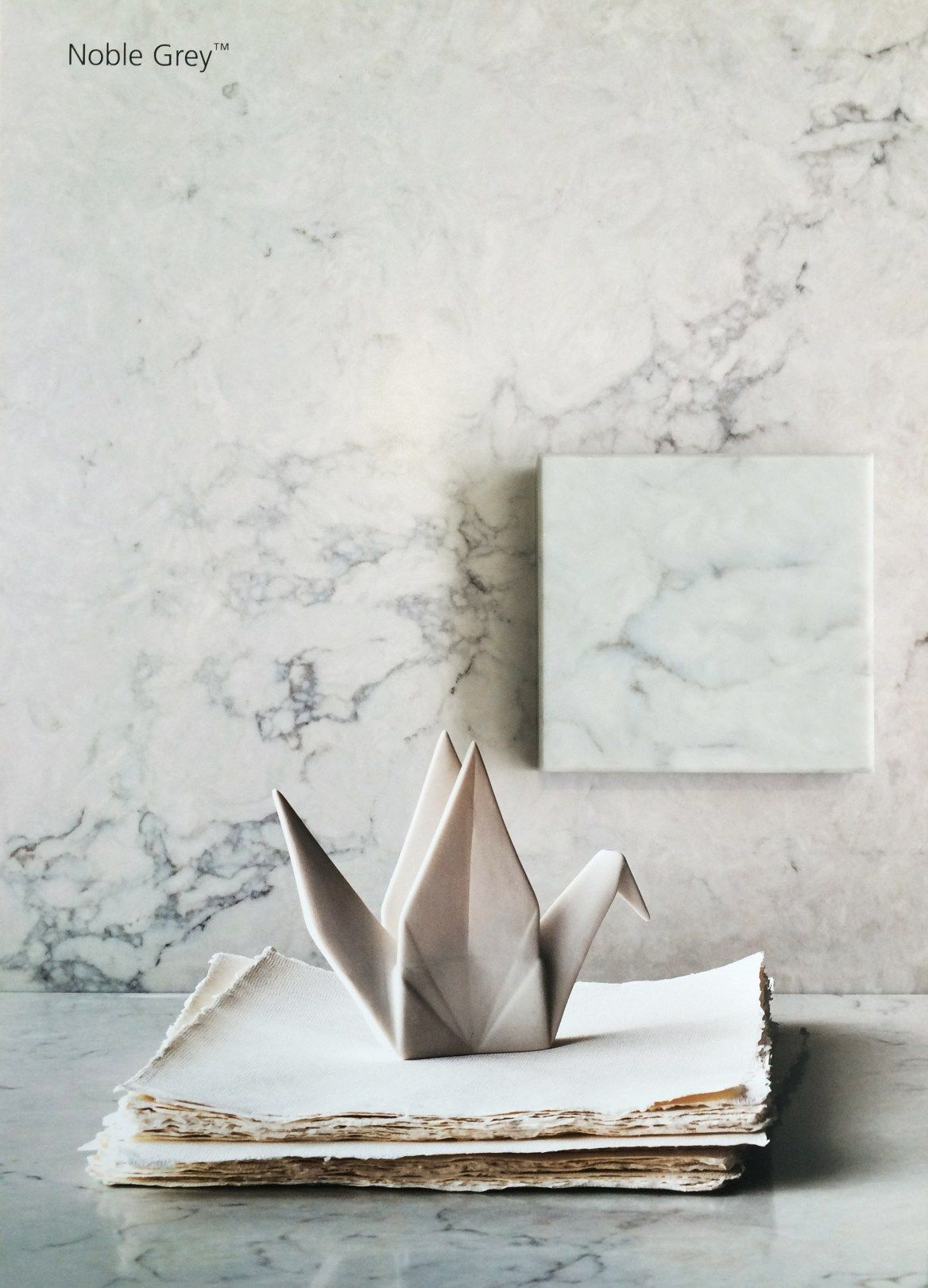A Review of Caesarstone's Noble Grey | Female Bloggers Free for All