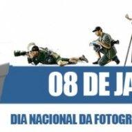 8 de Janeiro – Dia do Fotógrafo