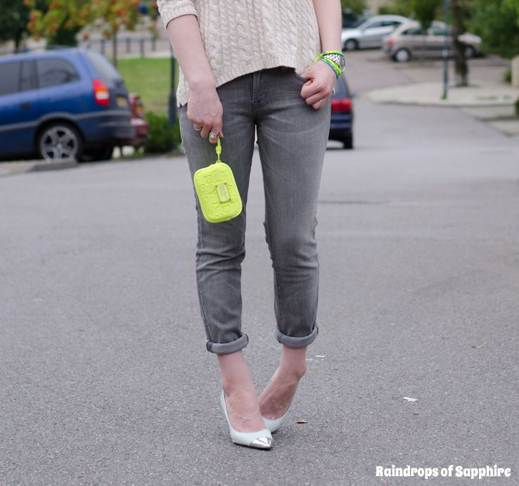 a5421c3647 Gray Skinny Jeans · http   raindropsofsapphire.com 2013 10 04 grey-