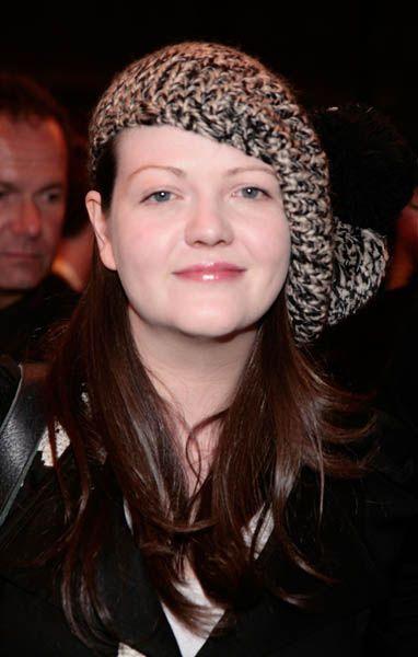 Meg White....Dec. 10th