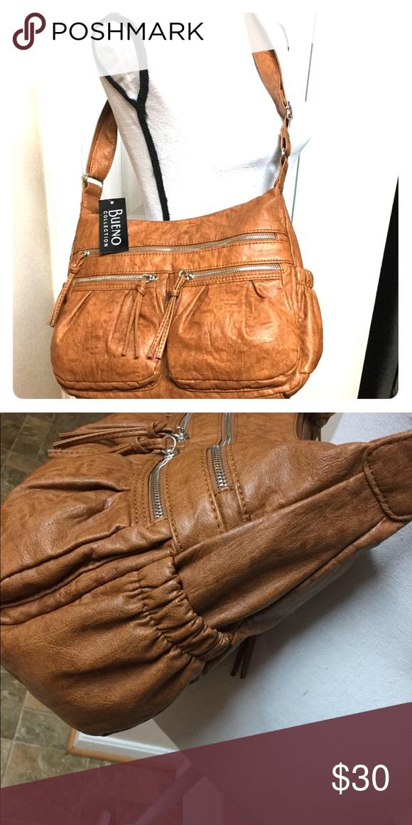 Bueno Collection Shoulder Bag Nwt Bags Shoulder Bag Collection