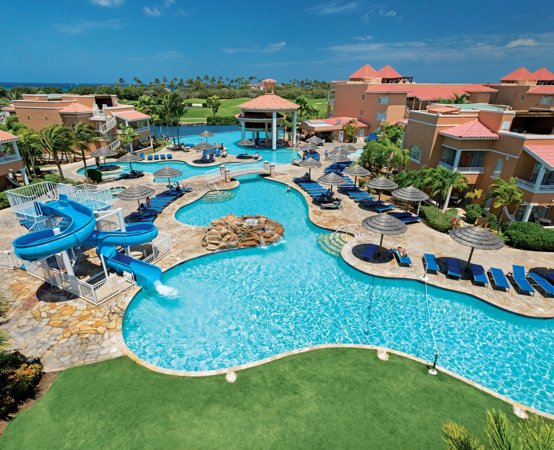 Divi Village Golf  Beach Resort  Jetsetter  Aruba