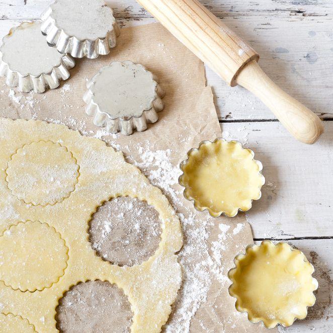 Backen ohne Ei: ganz einfach vegane Kuchen und Torten zubereiten