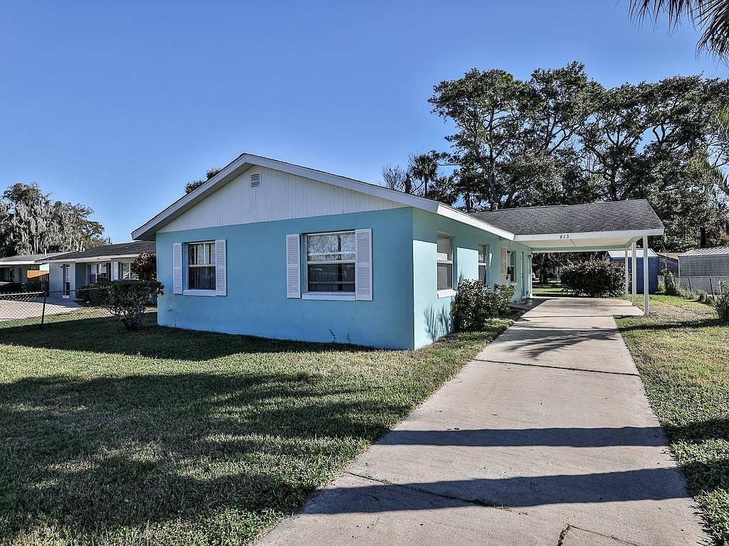 913 Kathy St Daytona Beach Fl 32114 Mls V4911424 Zillow In 2020 Daytona Beach First Time Home Buyers Residential Windows