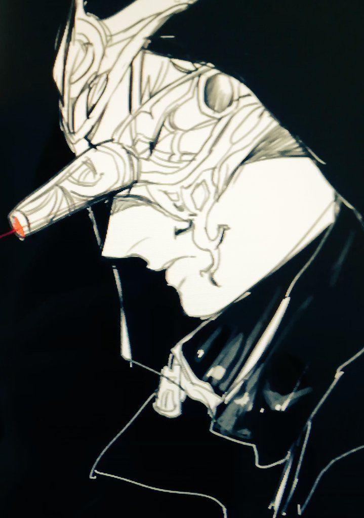 Jokers Identität