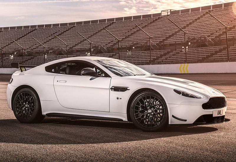 2018 Aston Martin V12 Vantage Amr Aston Martin Pinterest