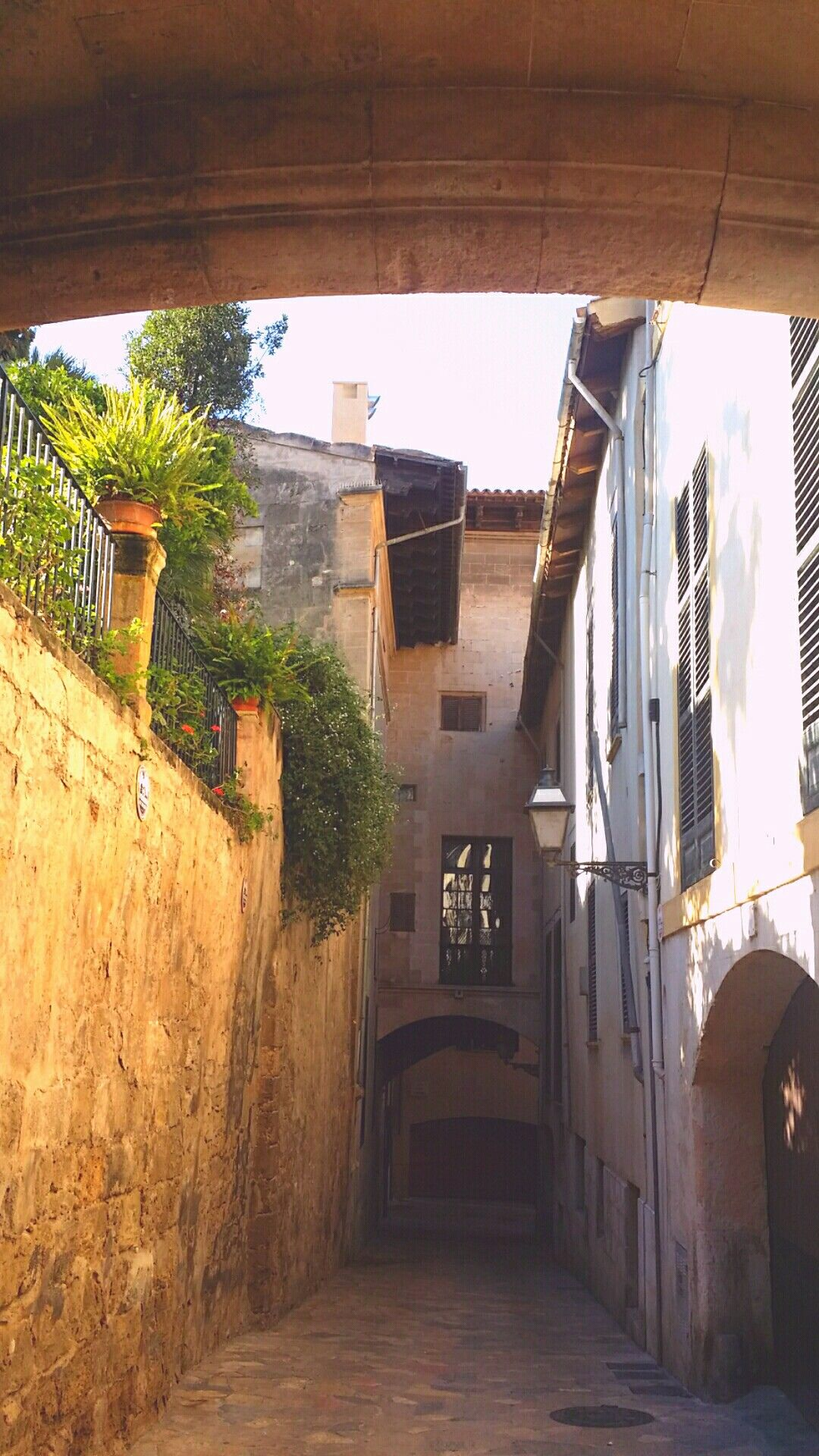 Old Town Palma Rural Retreats Rural Old Town