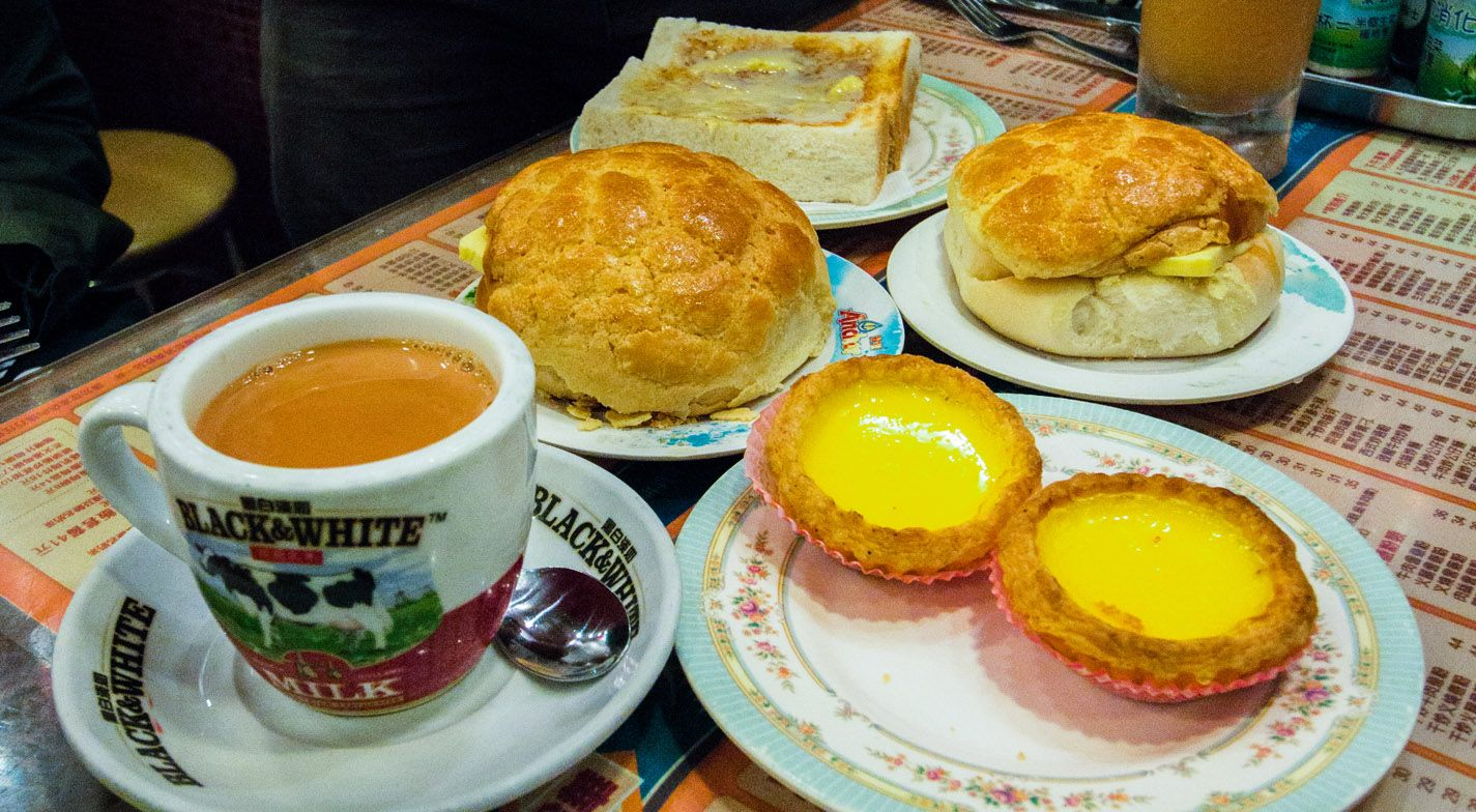 Ultimate Hong Kong Food Guide 50 Best Eats Incl Halal Food The Travel Intern Marketing Halal Recipes Food Eat