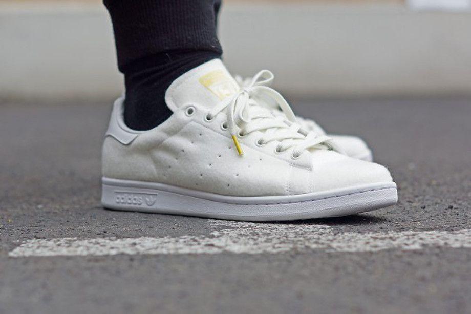 adidas Stan Smith x Pharrell Williams « « « Tennis » Zapatos Pinterest 90c5ec