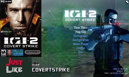 igi 1 pc game free download setup