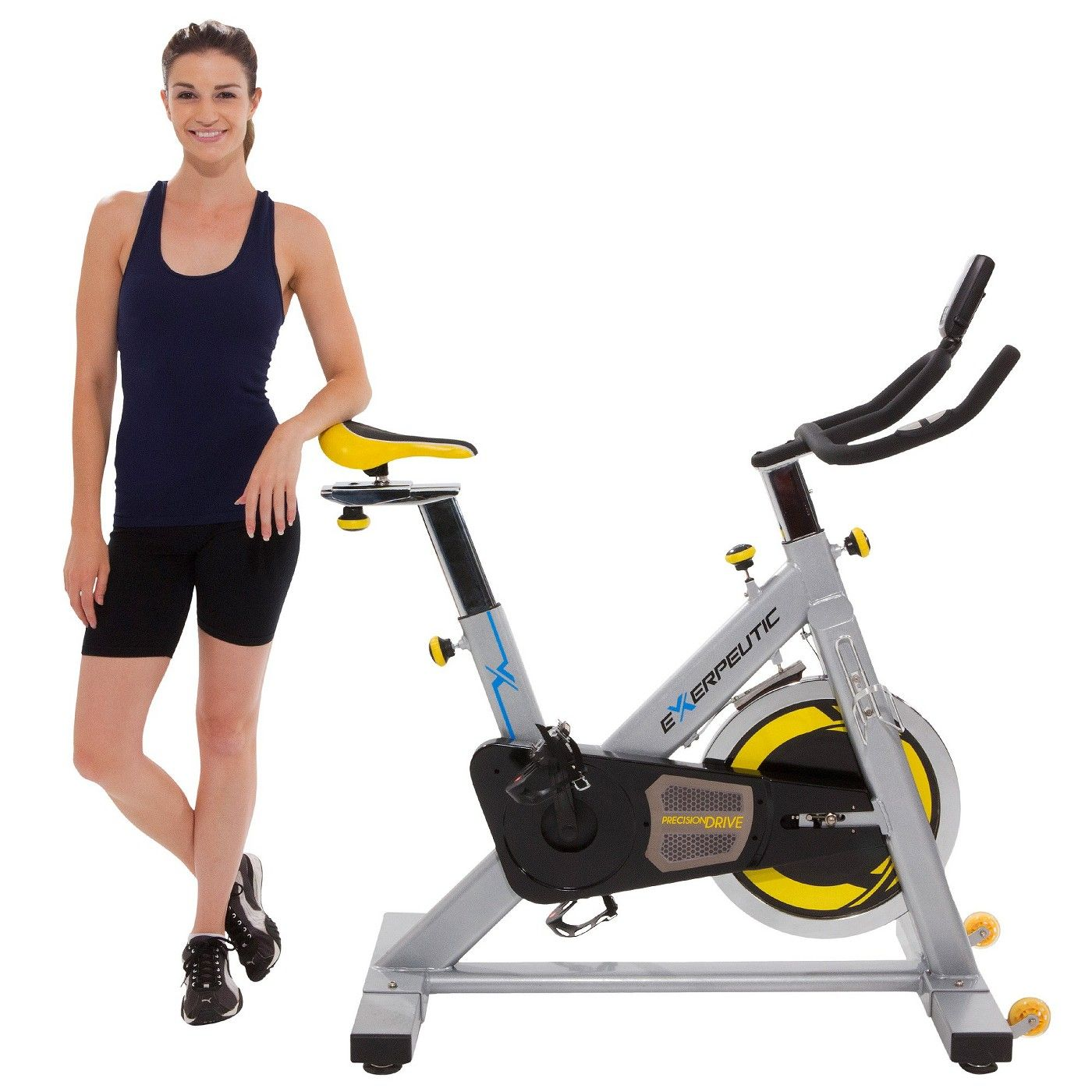 Exerpeutic Lx905 Stationary Upright Training Bicycle Affiliate