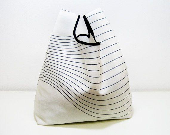 Atelier Settembre market bags.  http://www.acutabovetheretsy.com/2013/01/atelier-settembre.html