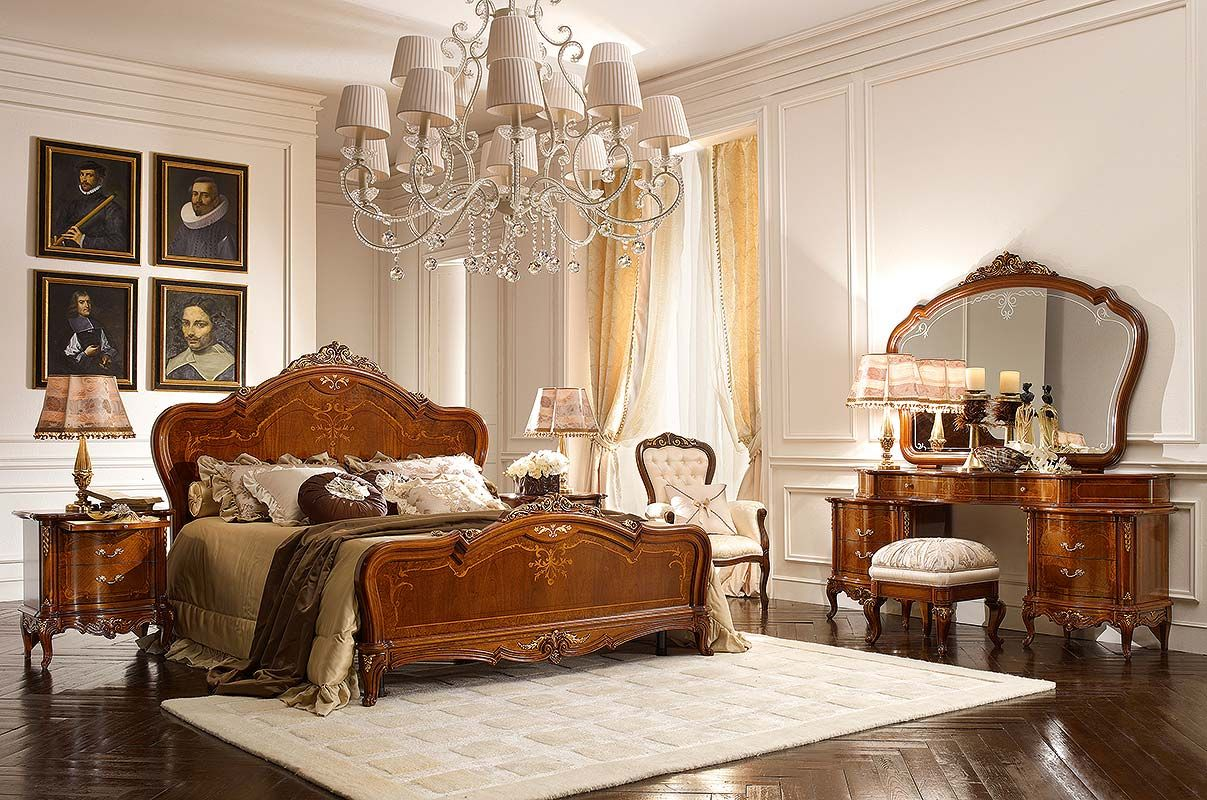 Gallery Of Principe Collection Classic Furniture Italian