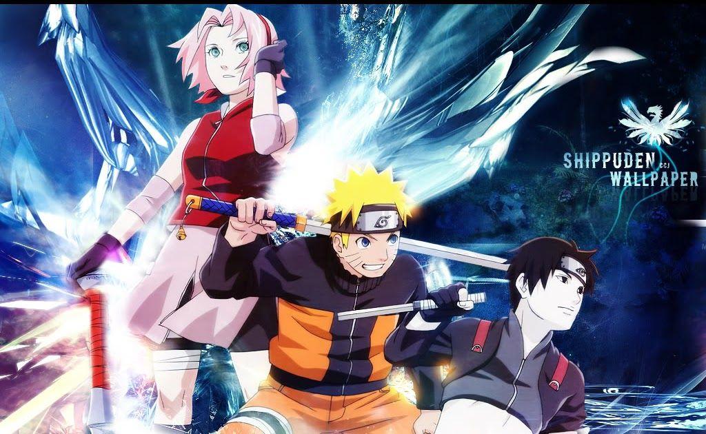Paling populer 30+ Foto Wallpaper Naruto Terkeren in 2020