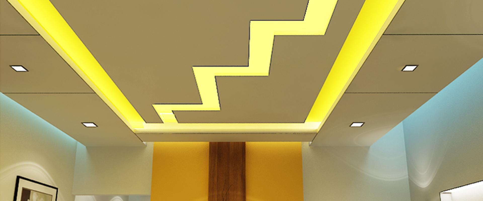 Living room false ceiling gypsum board drywall plaster living room false ceiling gypsum board drywall plaster saint gobain dailygadgetfo Images