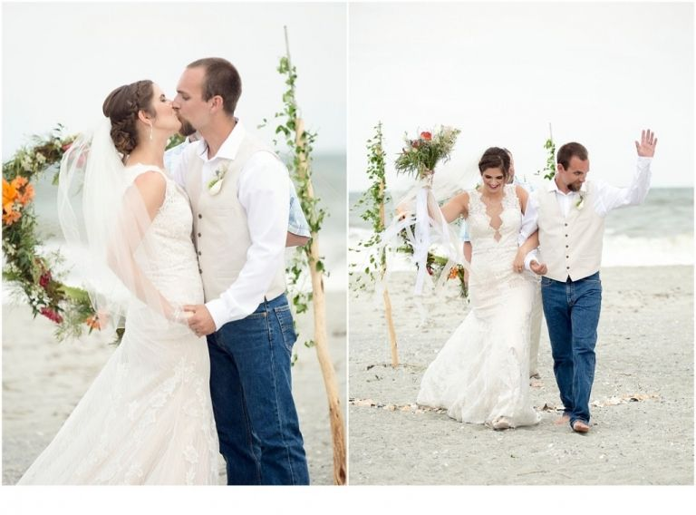Beach Wedding Ideas Holden Weddings