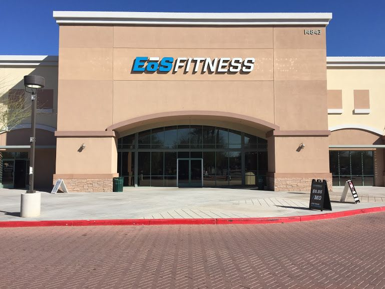 Eos fitness north scottsdale gym offers a free 7day guest