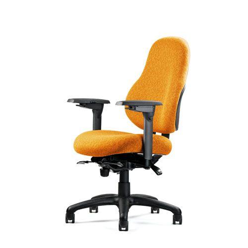 Neutral Posture 8000 Series Chair Task Chair Office Chair Wheels