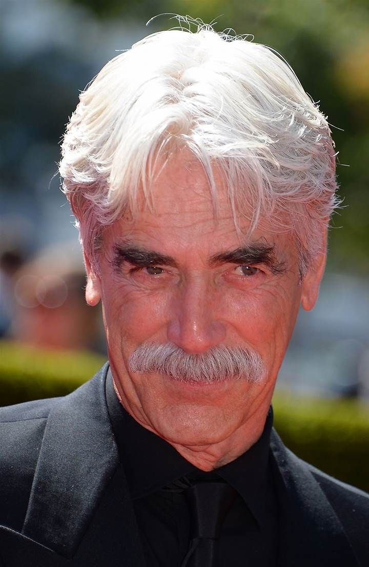 Image result for images sam elliott