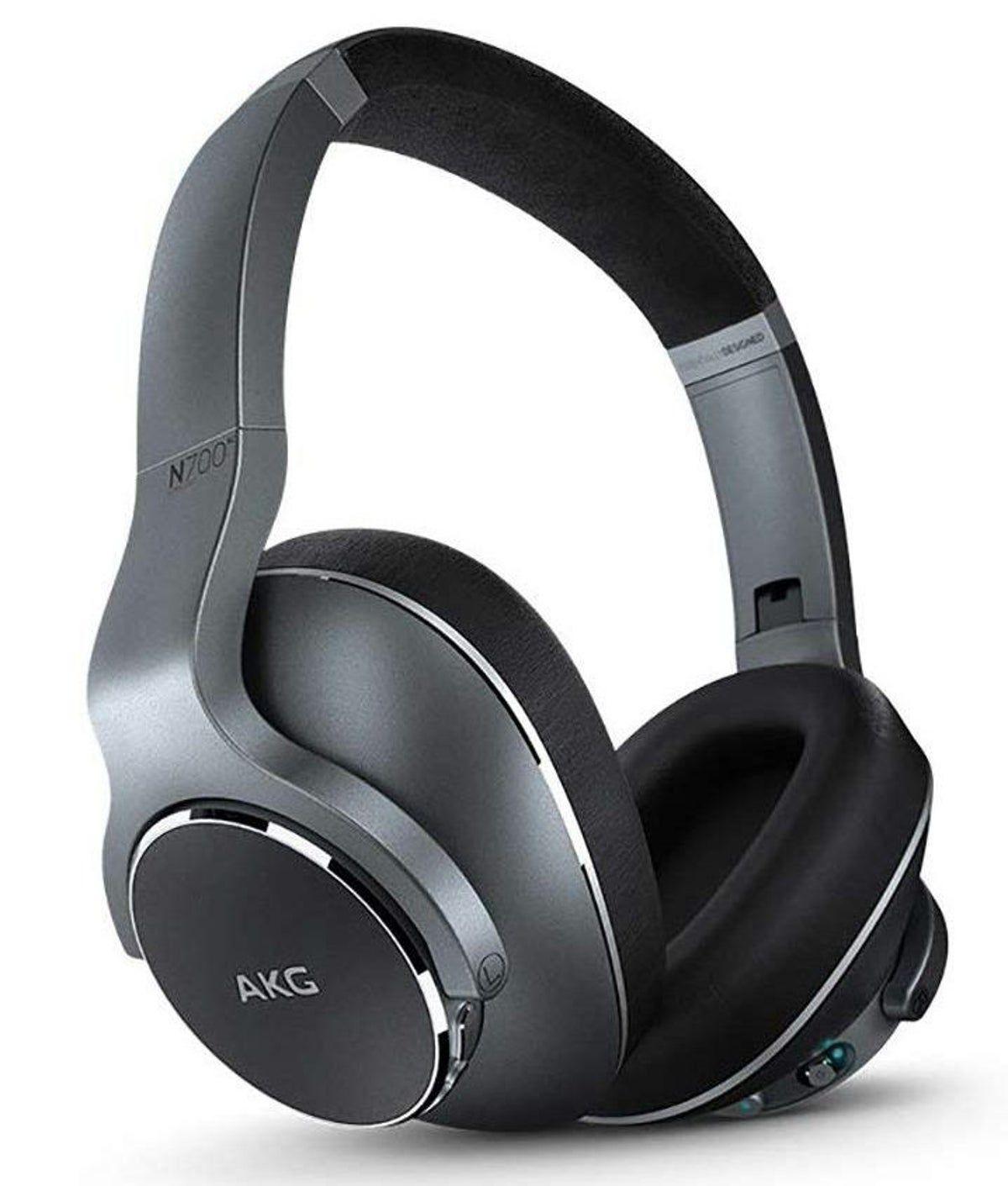 AKG N700NC OverEar Wireless Headphones, in 2020 Akg