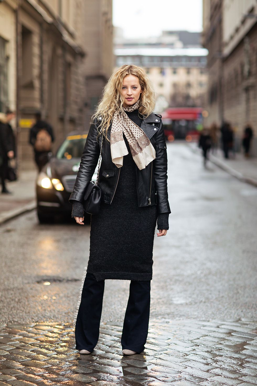 Flared Pants Are Spring 2015's Biggest Trend   StyleCaster
